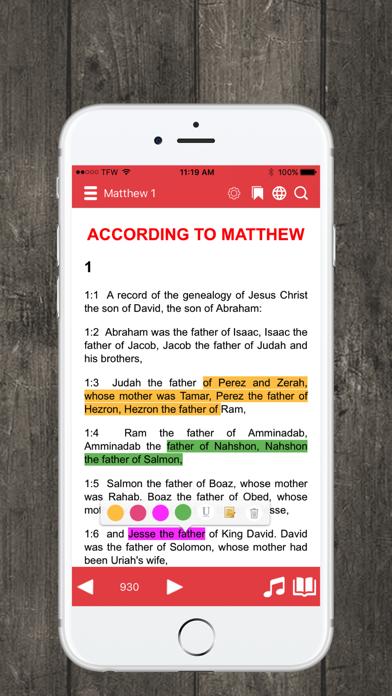 NIV Bible Study 3
