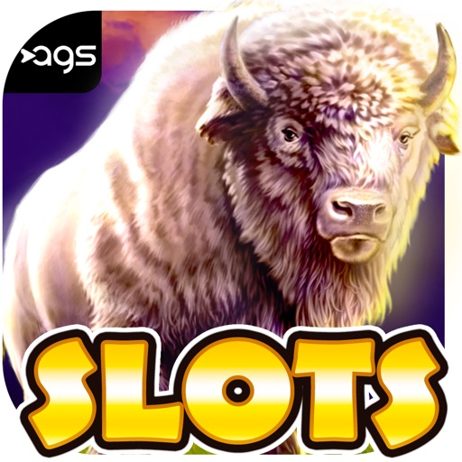 Buffalo Jackpot Casino Slots