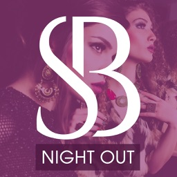 Sajé Night Out-On-demand hair and makeup service.