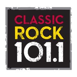 Classic Rock 101.1 - WROQ