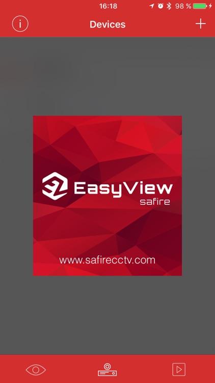 Safire EasyView