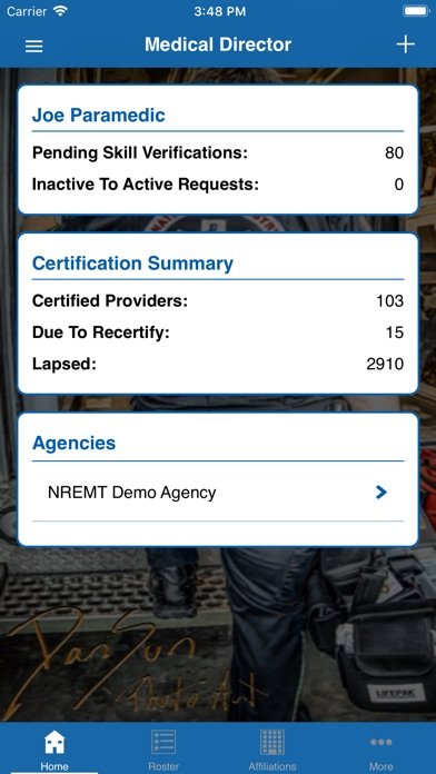 NREMT - by National Registry of Emergency Medical Technicians (INC ...