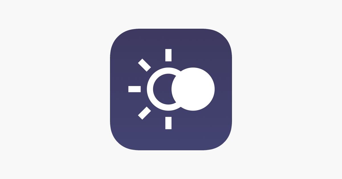 Horos Complete Natal Chart On The App Store
