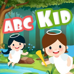 ABC Kid Edu: Jigsaw & Coloring