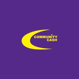 Community Cash ATM Locator