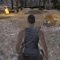 In Survival Wild World 3d you can expire adventures in a exciting post apocalyptic world