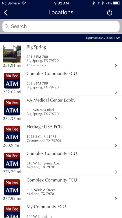 Citizens FCU Mobile App screenshot-3