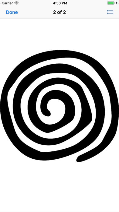 Petroglyph Sticker Pack screenshot four