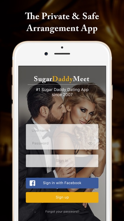 where to meet sugar daddies