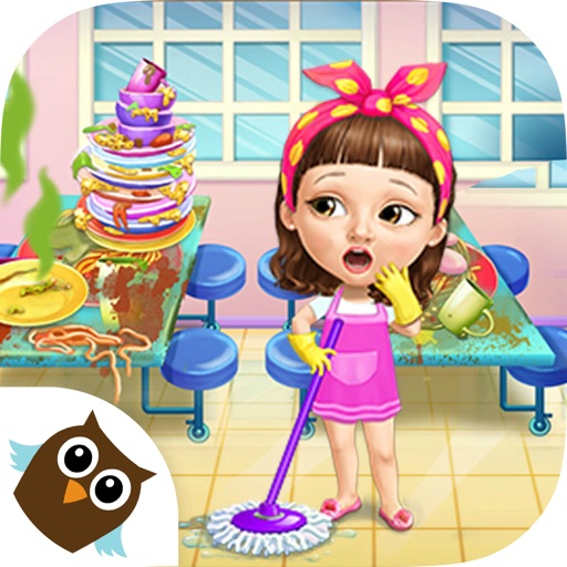 Sweet Baby Girl Cleanup 6 FULL