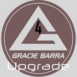 Gracie Barra BJJ: Weeks 13-16