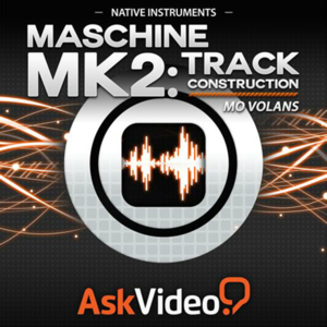 Track Construction Course - Music app