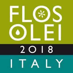 Flos Olei 2018 Italy