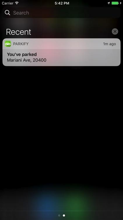 Parkifan - Free Parking screenshot-4