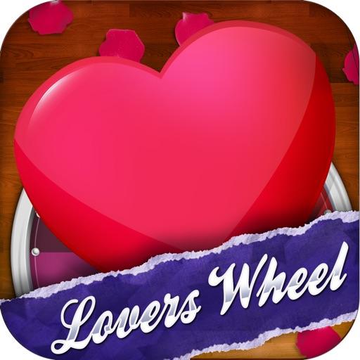Любовная рулетка - игры для влюбленных