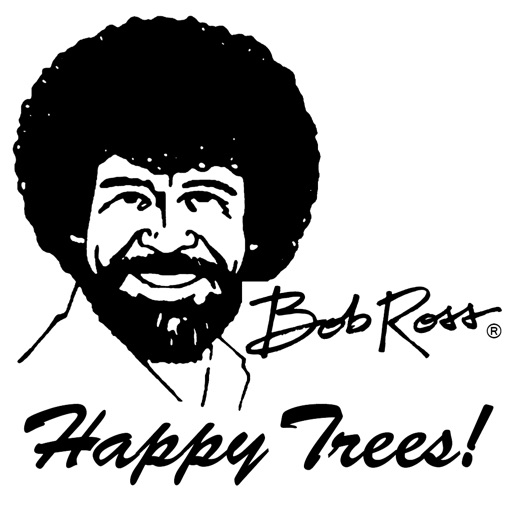 Bob Ross for iPhone