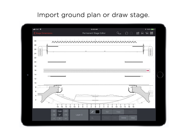 Stage Write Anywhere screenshot-3