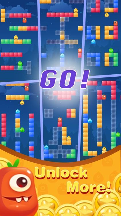 Bubbles Reward - Win The Game