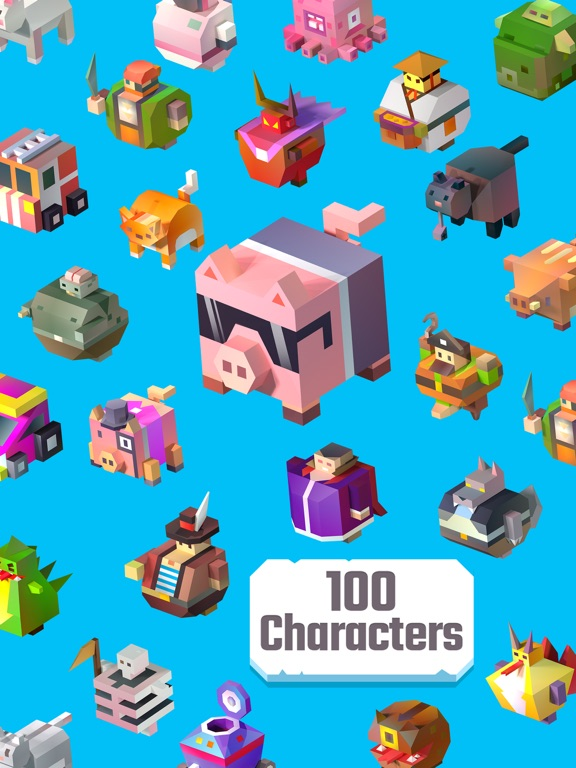 Pig Pile screenshot 8