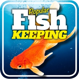 Popular Fish Keeping – The Home Aquarium Magazine