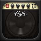 AmpKit - Guitar amps & pedals icon