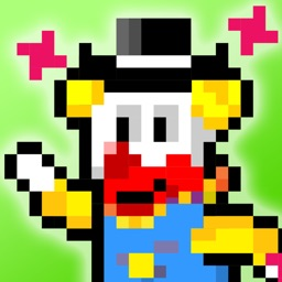 Original Clown Punch