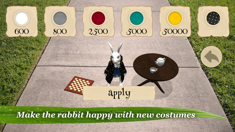 Alice in Wonderland AR quest D screenshot-4