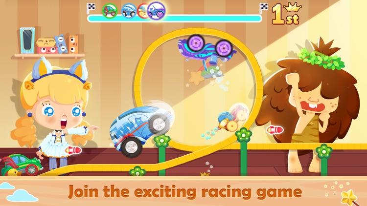 Candy's Toy Shop screenshot-3