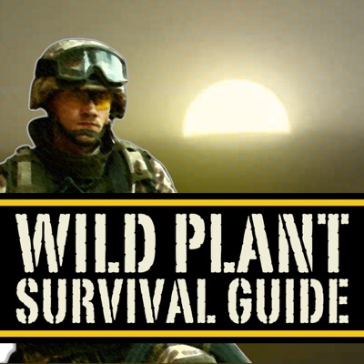 Wild Plant Survivla Guide