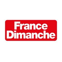 France Dimanche Magazine
