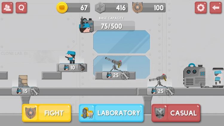 Clone Armies screenshot-5
