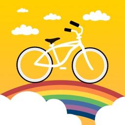 彩虹共享单车 - 智能共享单车云平台