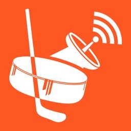 Pro Hockey Live Radio Stream