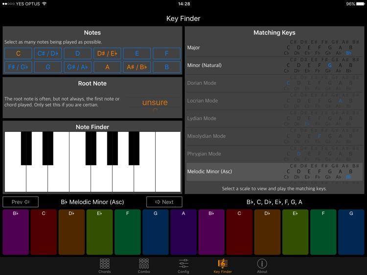 Keynality Jr screenshot-3