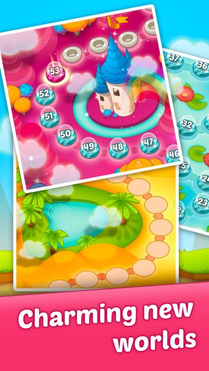 Mahjong Heroes Game screenshot-3