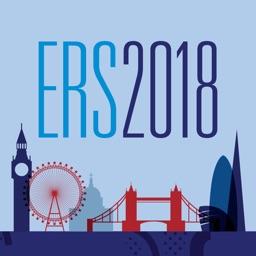ERS London 2018