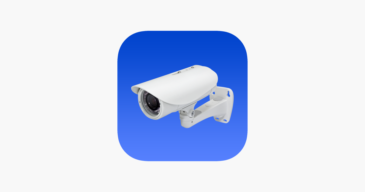 iCamViewer: CCTV Camera Pros on the App Store