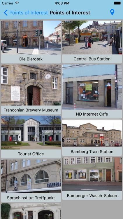 Bamberg Beer Guide screenshot-4