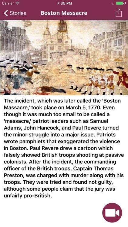Revolutionary War screenshot-3