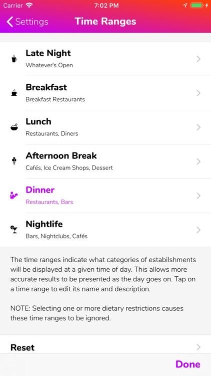 FoodEase screenshot-4