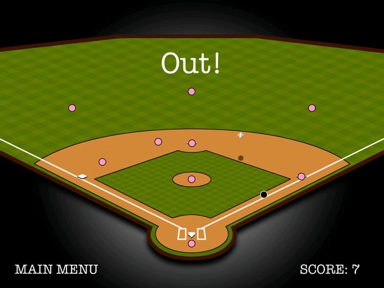 KidPro Baseball HD screenshot-3