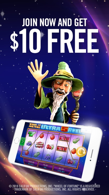 Harrah's Online Casino NJ screenshot-0