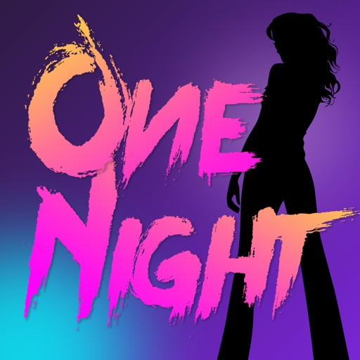 One Night Desire-Flirty Dating