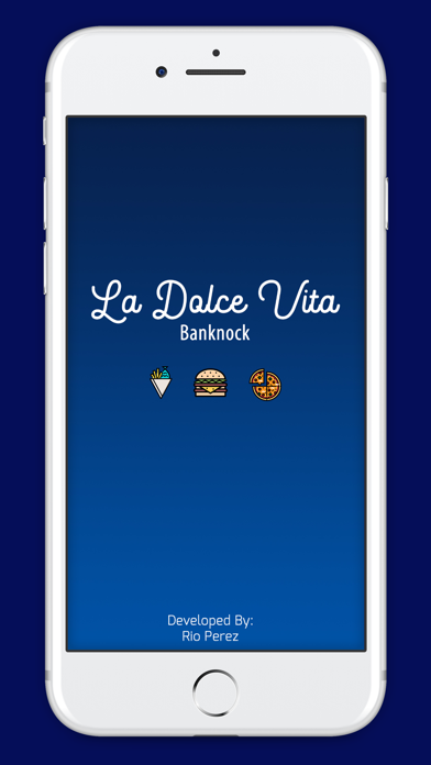 La Dolce Vita Banknock screenshot one