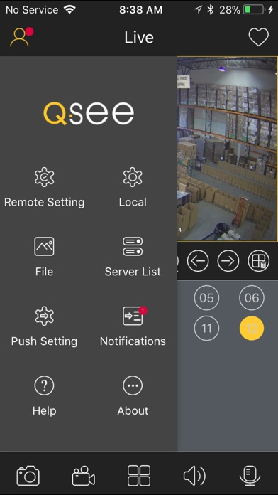 Q See Qt View App For Iphone
