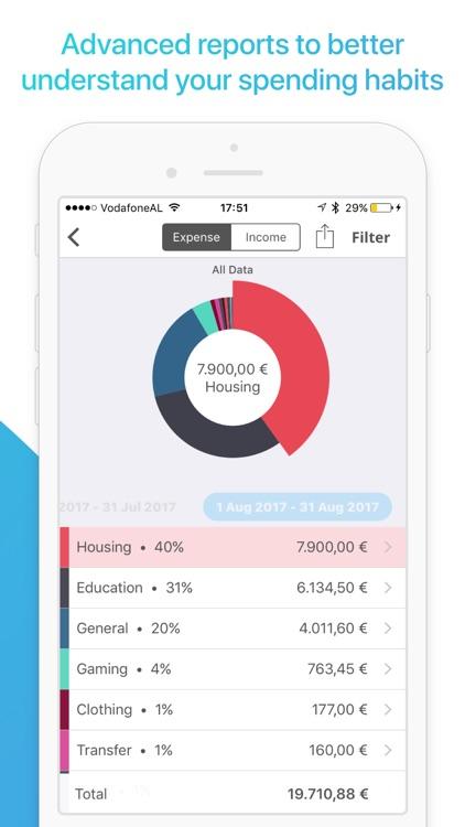 MoneyCoach screenshot-4