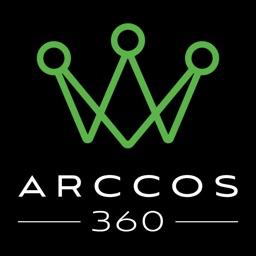 Arccos 360 Golf Tracking + GPS