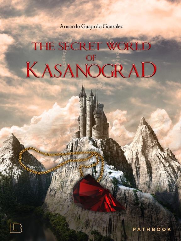The secret world of Kasanograd screenshot 6