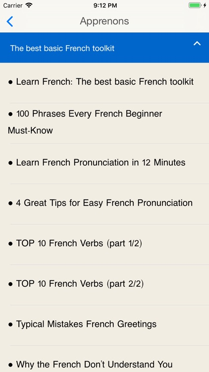 Dictionnaire Français-Khmer screenshot-5