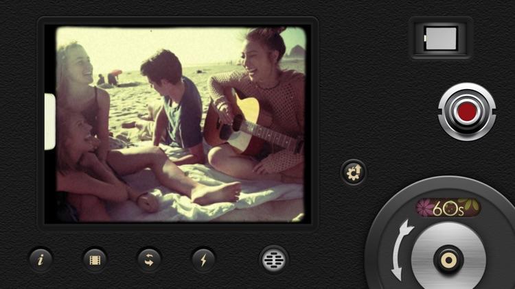 8mm Vintage Camera screenshot-0